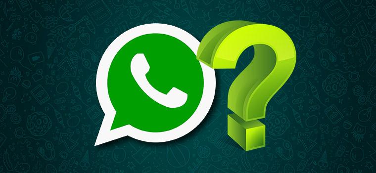 Что такое WhatsApp и как он работает