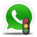 Как стать невидимым в программе WhatsApp