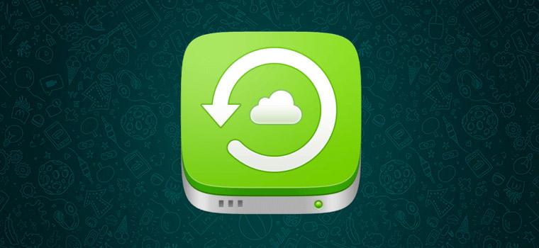Как восстановить, перенести чат в WhatsApp