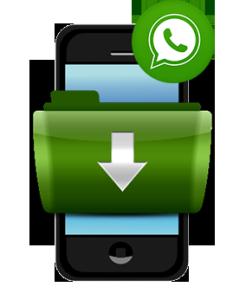 Установка ватсапа на телефон