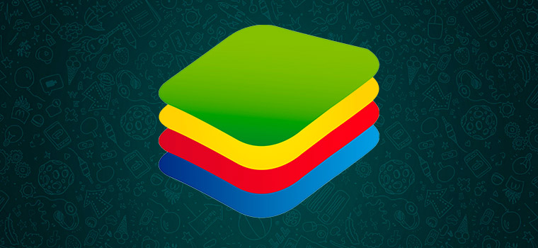 Установка Whatsapp в эмулятор Bluestacks