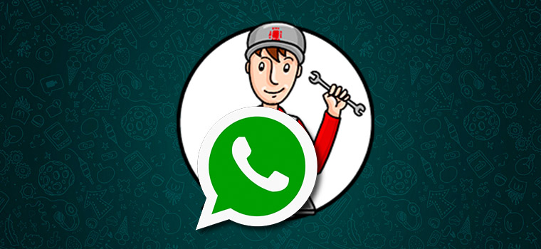 WhatsApp не работает! Решаем проблему самостоятельно