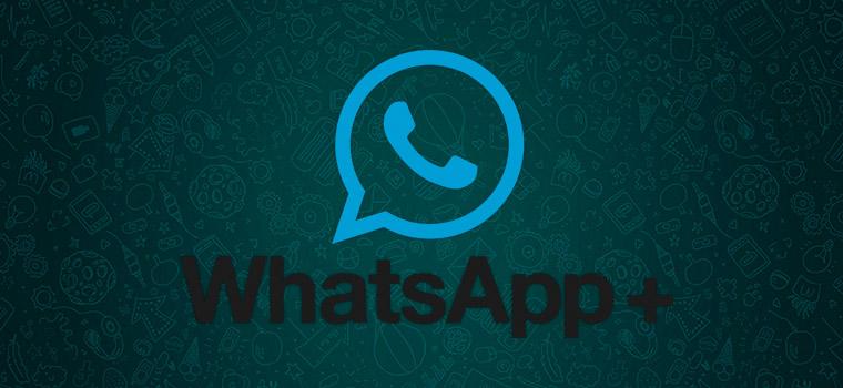 Whatsapp PLUS — дополнение для Android