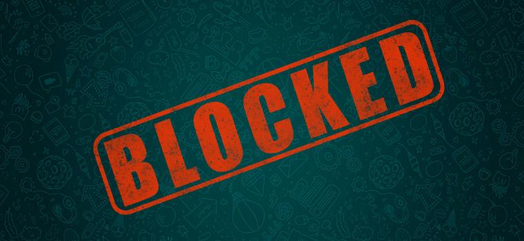 Как заблокировать WhatsApp при краже или потере телефона