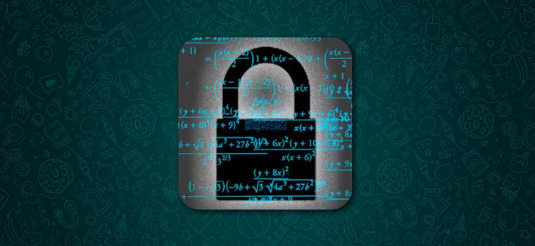 Сквозное шифрование данных в WhatsApp