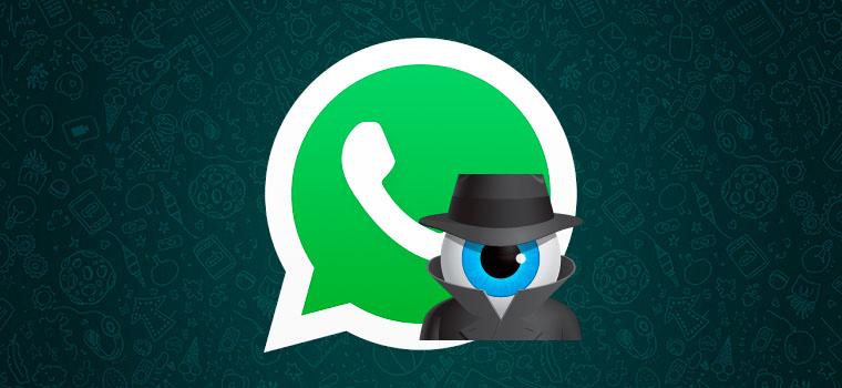 Как отследить чужую переписку в WhatsApp